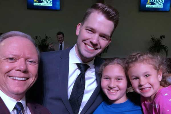 Encouraging Gospel Music in Our Children